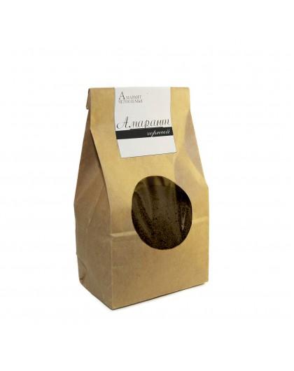 Семена Амаранта 25кг (Черный)